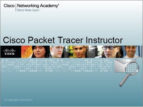 Figura 1. Cisco Packet Tracer (Netacad, 2015)