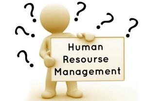 Figura 2. Menaxhimi i resurseve njerëzore (PinsToPin, pd)