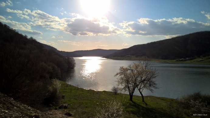 Liqeni i Badovcit