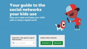 Online Safety | NSPCC, 2015