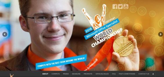 Microsoft Office Championship