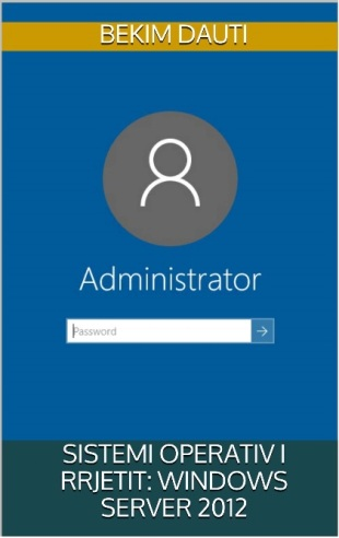 e-Kursi - Windows Server 2012