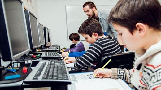 Shkolla digjitale