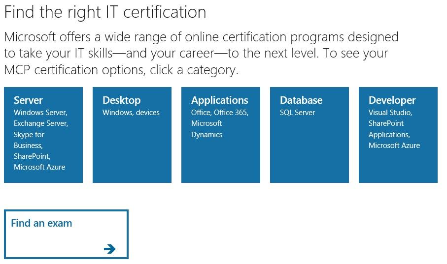 Microsoft Certification Price Adjustment 2016 Bekim Dautis Blog