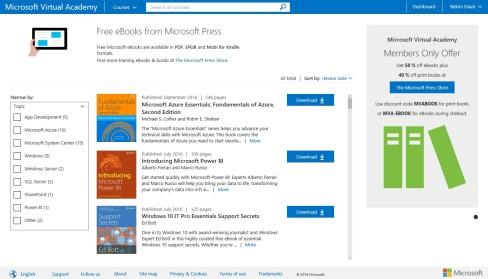 microsoft-e-books