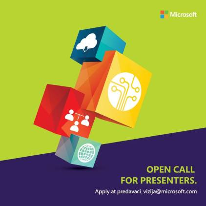 open-call-for-presenters