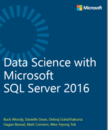 data-science-with-sql-server-2016