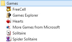 Windows 7 games for Windows 10: Free Win7 Games Download