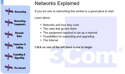 networks-explained