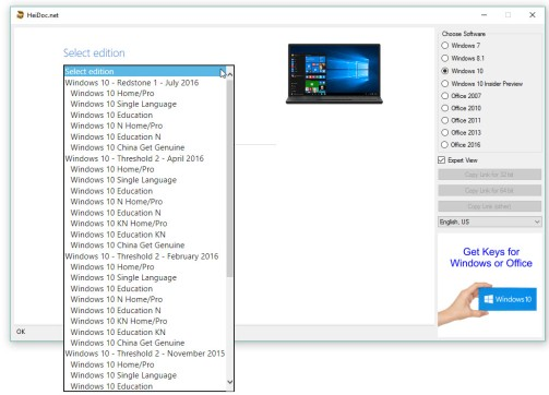 ms-iso-downloader